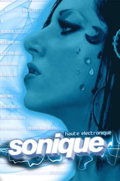 Sonique flyer